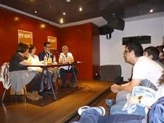 03.Presentación La empatía Luis Moya Albiol