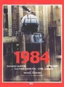 Película 1984-Trabalibros