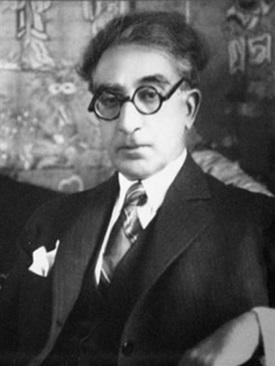 Constantinos Cavafis