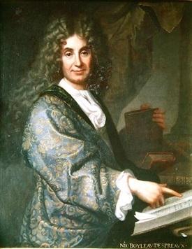 Nicolás Boileau