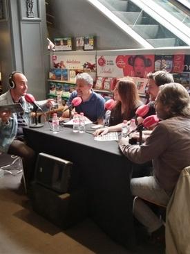 04.Gestiona Radio en Fnac Valencia-Trabalibros - copia