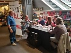 03.Gestiona Radio en Fnac Valencia-Trabalibros