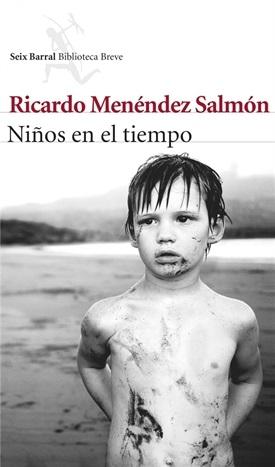 Niños en el tiempo (Ricardo Menéndez Salmón)-Trabalibros