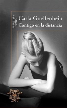 Contigo en la distancia (Carla Guelfenbein Dobry)-Trabalibros