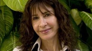 Carla Guelfenbein Dobry