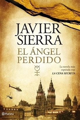 El ángel perdido (Javier Sierra)-Trabalibros