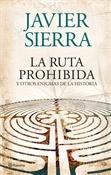 La ruta prohibida (Javier Serra)-Trabalibros
