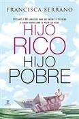 Hijo rico, hijo pobre (Francisca Serrano)-Trabalibros