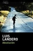 Absolución (Luis Landero)-Trabalibros