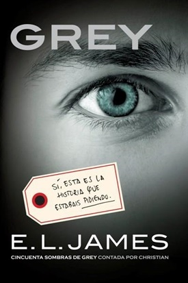 Grey (E.L. James)-Trabalibros