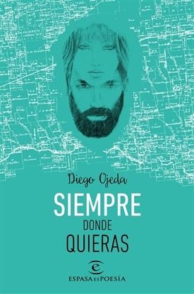 Siempre donde quieras (Diego Ojeda)-Trabalibros