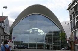 01.Biblioteca Tromso Noruega-Trabalibros
