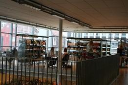 05.Biblioteca Tromso Noruega-Trabalibros