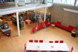 06.Biblioteca Tromso Noruega-Trabalibros