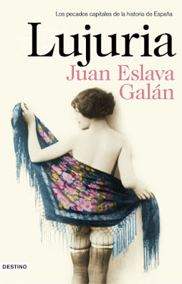 Lujuria (Juan Eslava Galán)-Trabalibros