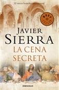La cena secreta (Javier Sierra)-Trabalibros
