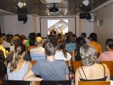 03.Presentación El secreto de Vesalio (Jordi Llobregat)-Trabalibros