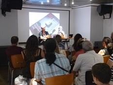06.Presentación El secreto de Vesalio (Jordi Llobregat)-Trabalibros