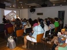 07.Presentación El secreto de Vesalio (Jordi Llobregat)-Trabalibros