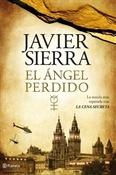 El ángel perdido (Javier Sierra)-Trabalibros - copia