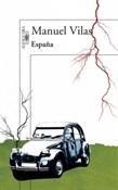 España (Manuel Vilas)-Trabalibros