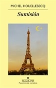 Sumisión (Michel Houellebecq)-Trabalibros