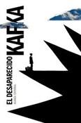 El desaparecido (Franz Kafka)-Trabalibros