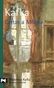 Cartas a Milena (Franz Kafka)-Trabalibros