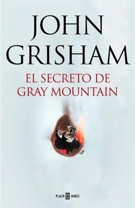 El secreto de Gray Mountain (John Grisham)-Trabalibros