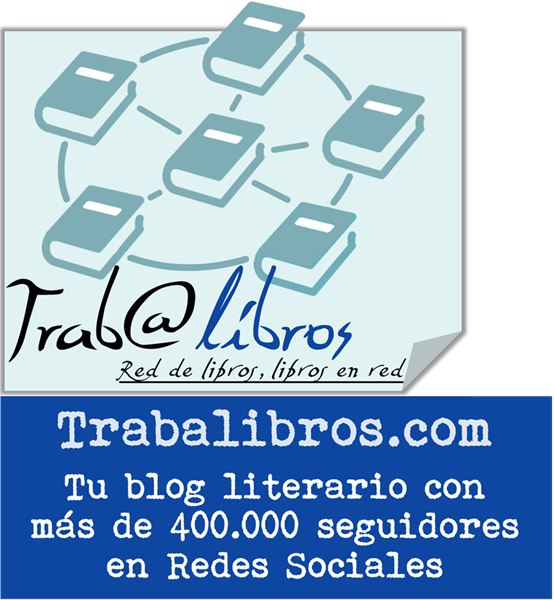 Trabalibros blog literario 400.000 seguidores
