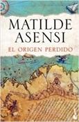 El origen perdido (Matilde Asensi)-Trabalibros