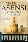 Venganza en Sevilla (Matilde Asensi)-Trabalibros