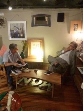 00.Bruno Montano entrevista a Juan Manuel de Prada-Trabalibros