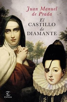 El castillo de diamante (Juan Manuel de Prada)-Trabalibros