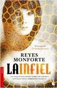 La infiel (Reyes Monforte)-Trabalibros