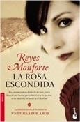 La rosa escondida (Reyes Monforte)-Trabalibros