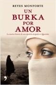 Un burka por amor (Reyes Monforte)-Trabalibros