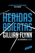 Heridas abiertas (Gillian Flynn)-Trabalibros