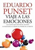 Viaje a las emociones (Eduard Punset)-Trabalibros
