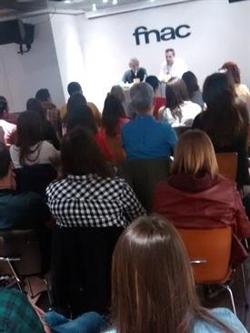 00.Bruno Montano presenta a Enfermera Saturada