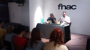 03.Bruno Montano presenta a Enfermera Saturada