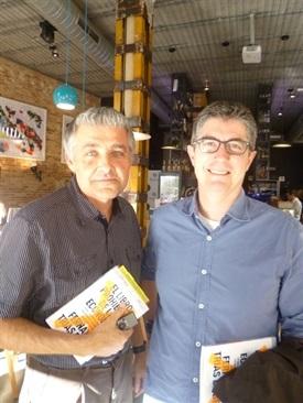 00.Bruno Montano entrevista a Fernando Trías de Bes-Trabalibros