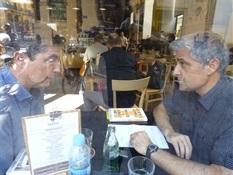 08.Bruno Montano entrevista a Fernando Trías de Bes-Trabalibros