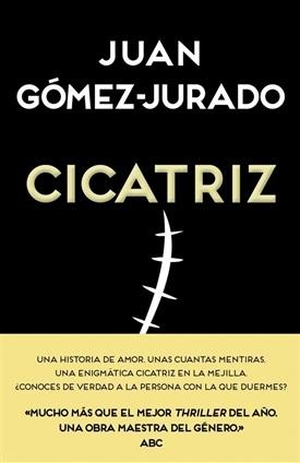 Cicatriz-Juan-Gómez-Jurado-Trabalibros