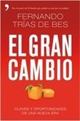 El gran cambio (Fernando Trías de Bes)-Trabalibros