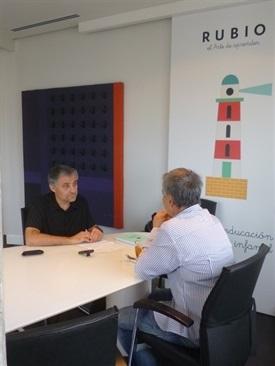 00.Bruno Montano entrevista a Enrique Rubio-Trabalibros