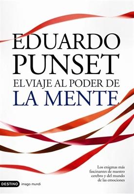 El viaje al poder de la mente (Eduard Punset)-Trabalibros