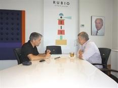 09.Bruno Montano entrevista a Enrique Rubio-Trabalibros
