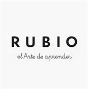 Cuadernos Rubio logo