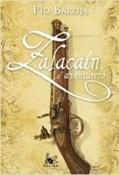 Zalacaín el aventurero (Pío Baroja)-Trabalibros